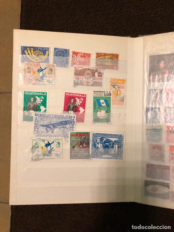 Sellos: Colección de sellos - Foto 68 - 197784250