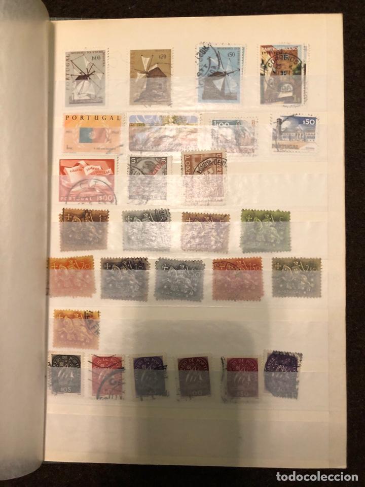 Sellos: Colección de sellos - Foto 69 - 197784250