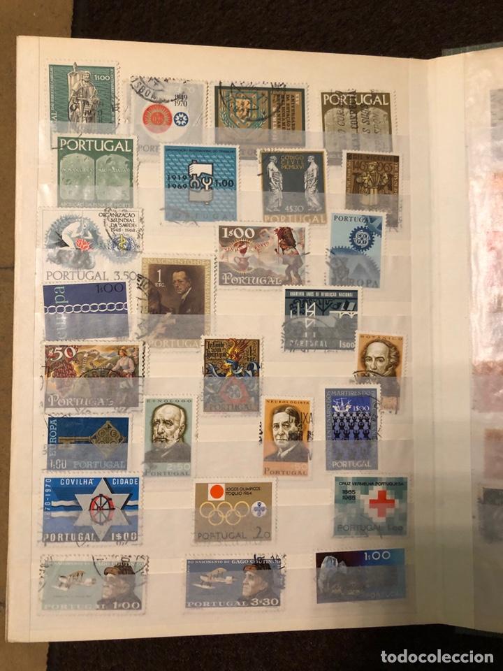 Sellos: Colección de sellos - Foto 70 - 197784250