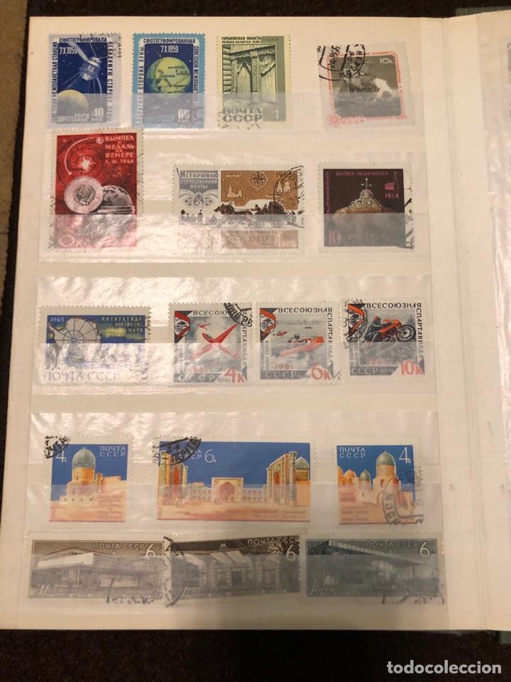 Sellos: Colección de sellos - Foto 74 - 197784250