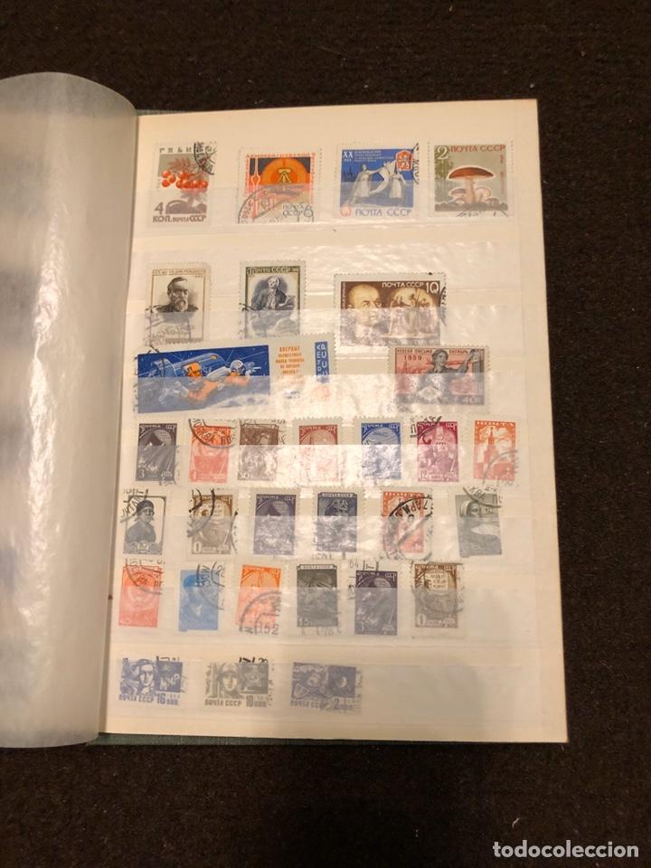 Sellos: Colección de sellos - Foto 77 - 197784250