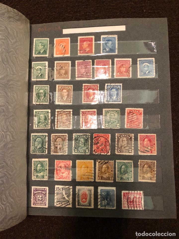 Sellos: Colección de sellos - Foto 78 - 197784250