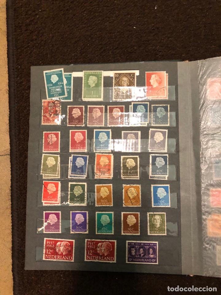 Sellos: Colección de sellos - Foto 83 - 197784250