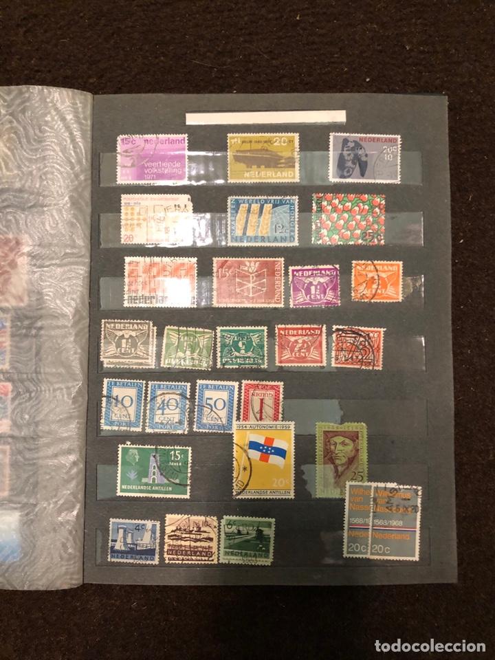 Sellos: Colección de sellos - Foto 84 - 197784250