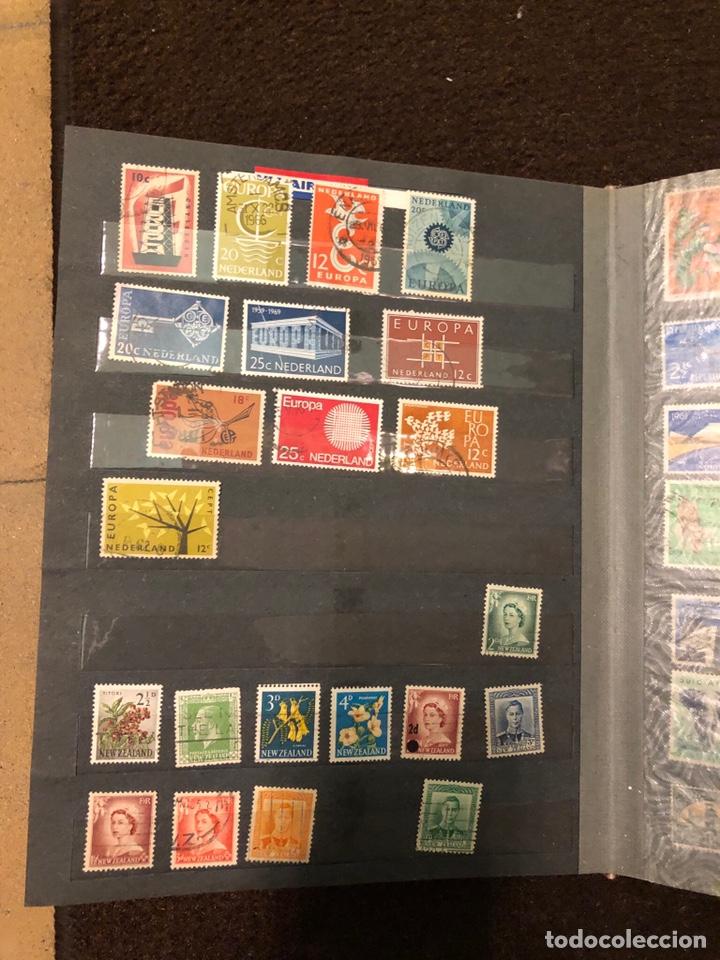 Sellos: Colección de sellos - Foto 85 - 197784250