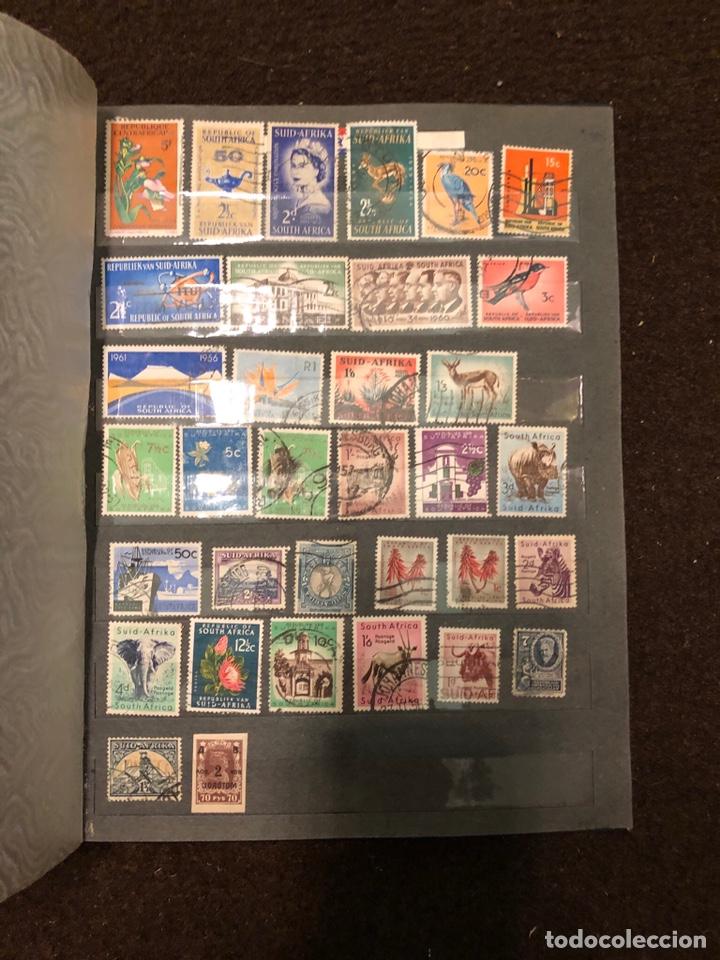 Sellos: Colección de sellos - Foto 86 - 197784250
