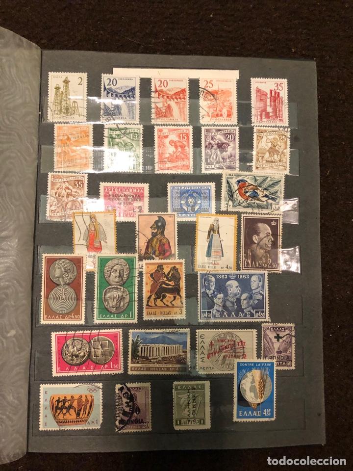 Sellos: Colección de sellos - Foto 88 - 197784250