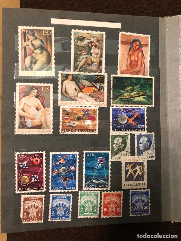 Sellos: Colección de sellos - Foto 89 - 197784250