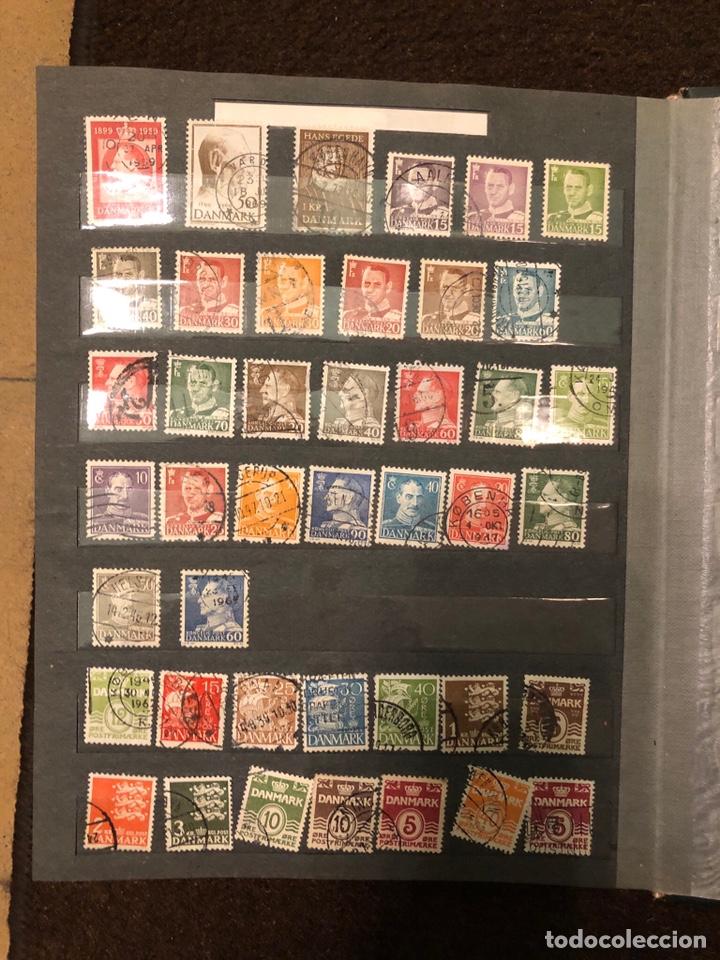 Sellos: Colección de sellos - Foto 90 - 197784250