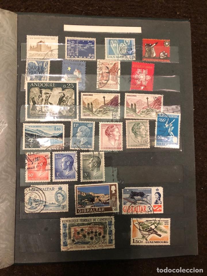 Sellos: Colección de sellos - Foto 91 - 197784250