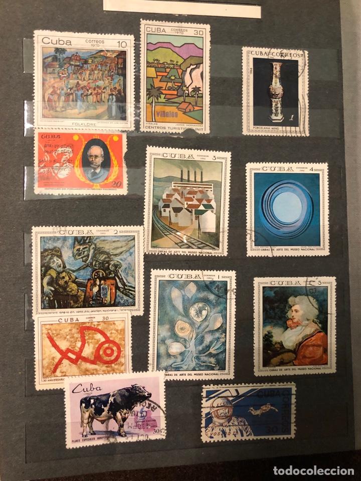 Sellos: Colección de sellos - Foto 92 - 197784250