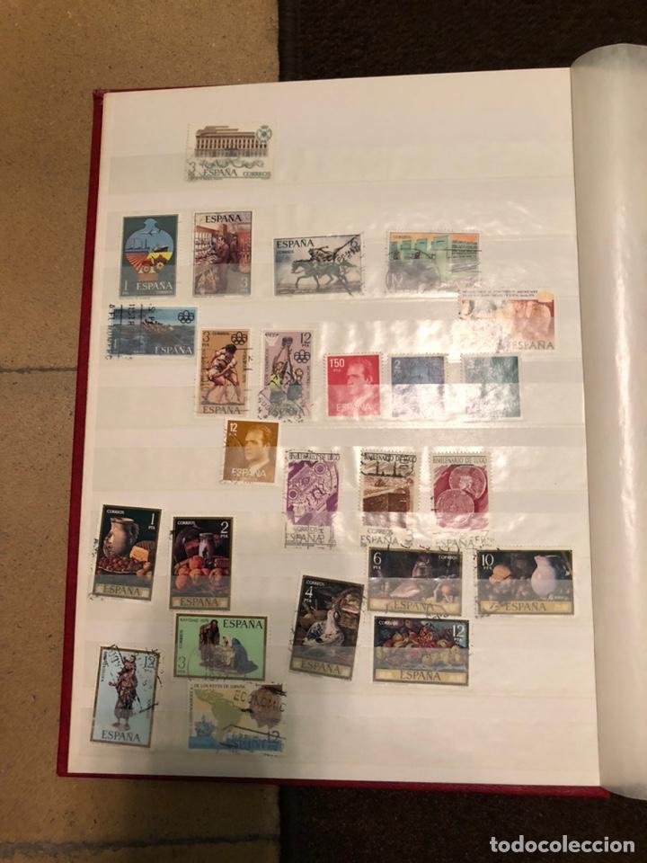 Sellos: Colección de sellos - Foto 93 - 197784250
