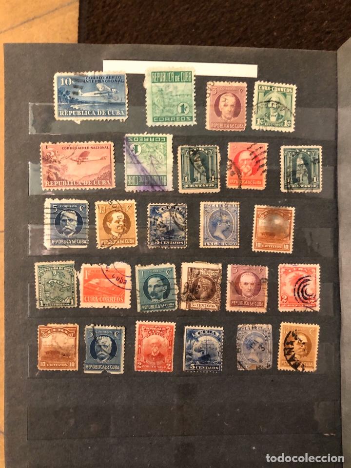 Sellos: Colección de sellos - Foto 94 - 197784250