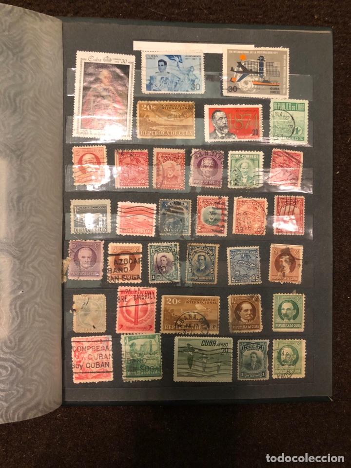 Sellos: Colección de sellos - Foto 95 - 197784250