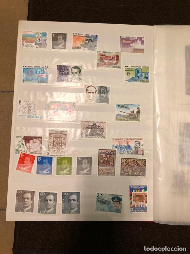 Sellos: Colección de sellos - Foto 99 - 197784250