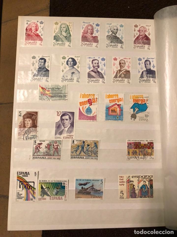 Sellos: Colección de sellos - Foto 101 - 197784250