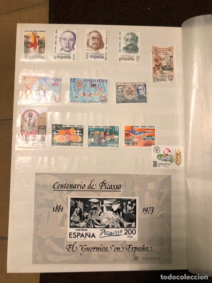 Sellos: Colección de sellos - Foto 103 - 197784250