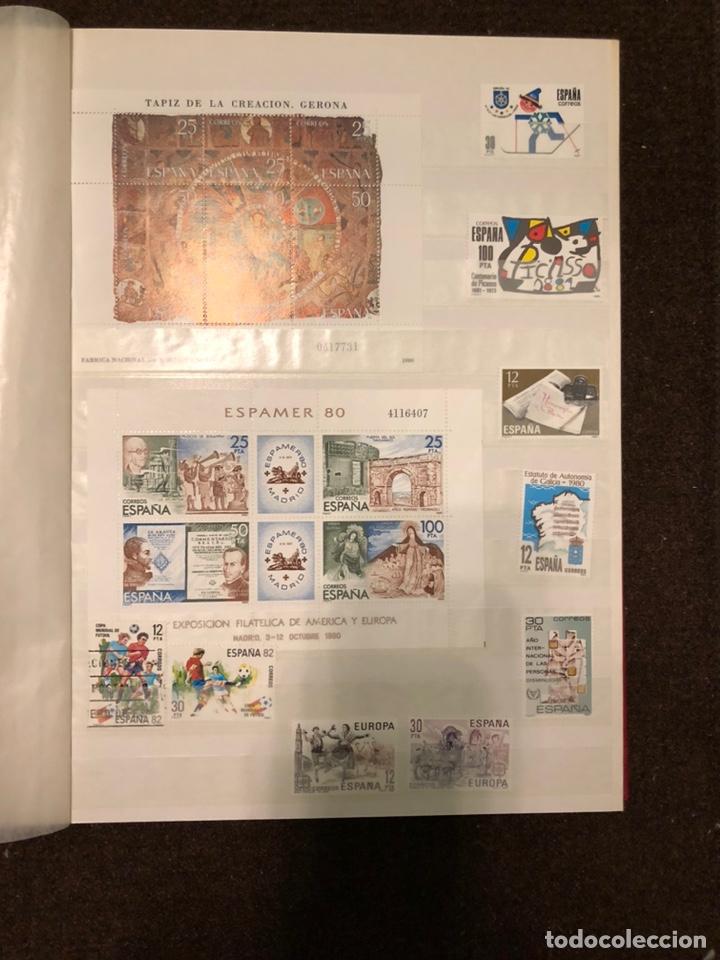 Sellos: Colección de sellos - Foto 104 - 197784250