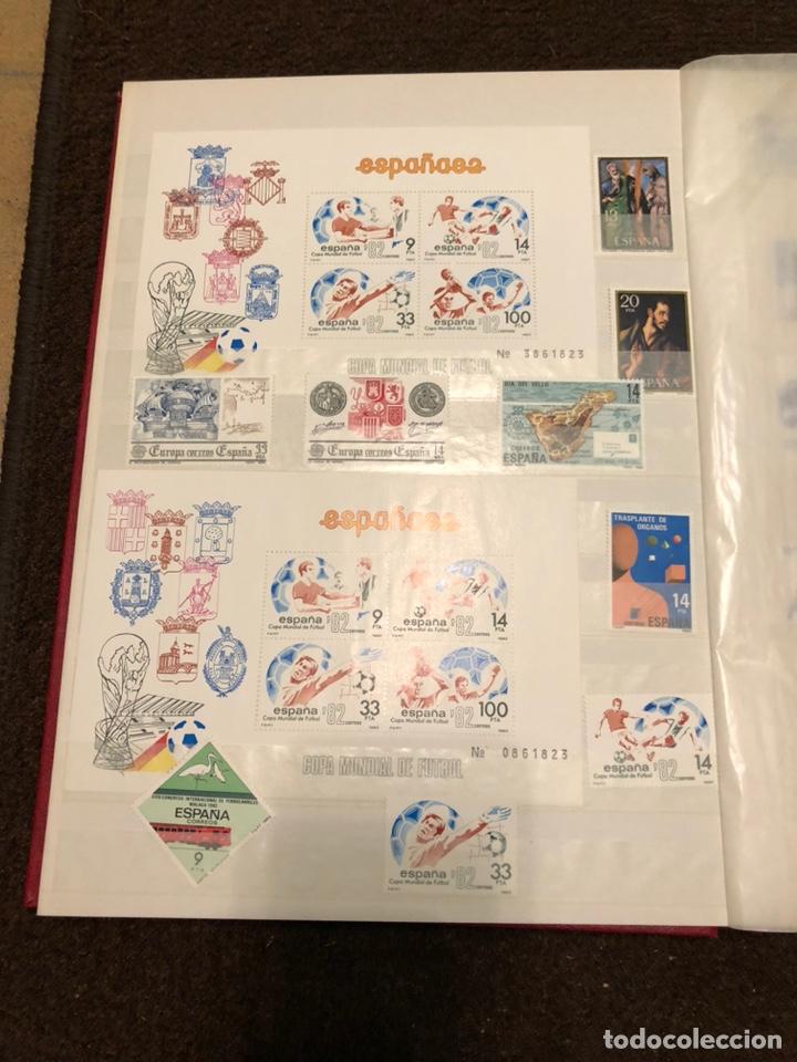 Sellos: Colección de sellos - Foto 105 - 197784250