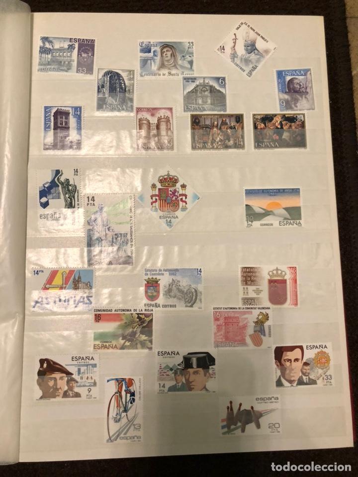 Sellos: Colección de sellos - Foto 106 - 197784250