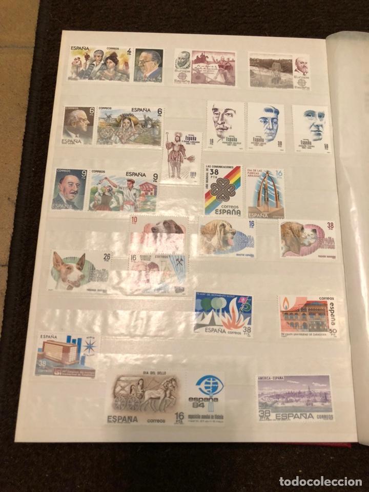 Sellos: Colección de sellos - Foto 107 - 197784250