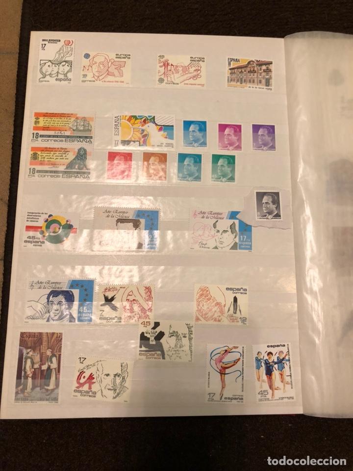Sellos: Colección de sellos - Foto 108 - 197784250