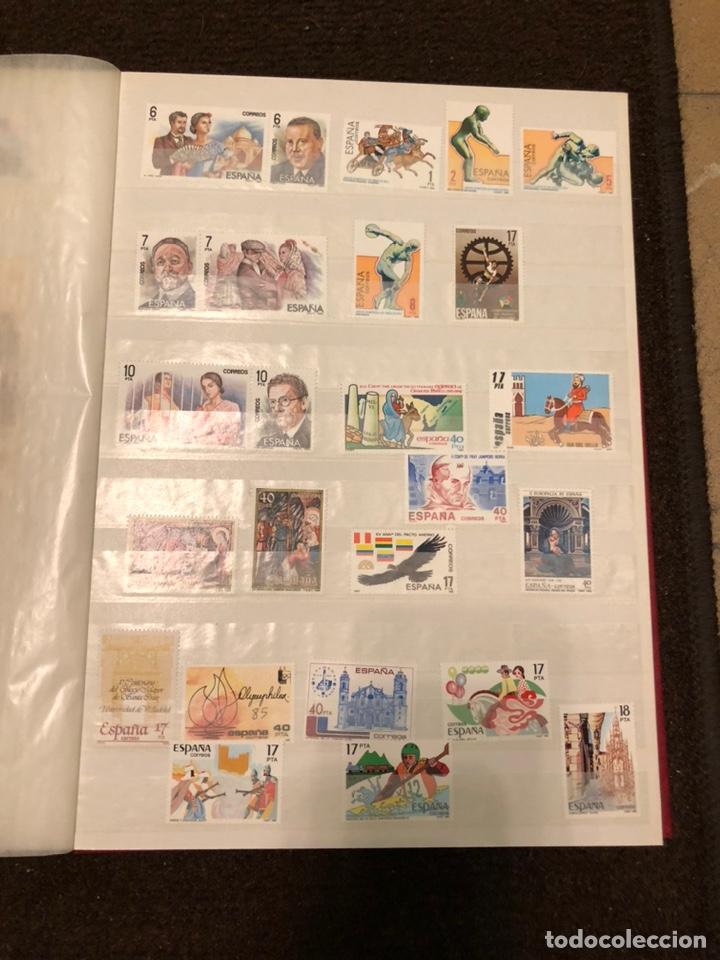 Sellos: Colección de sellos - Foto 109 - 197784250