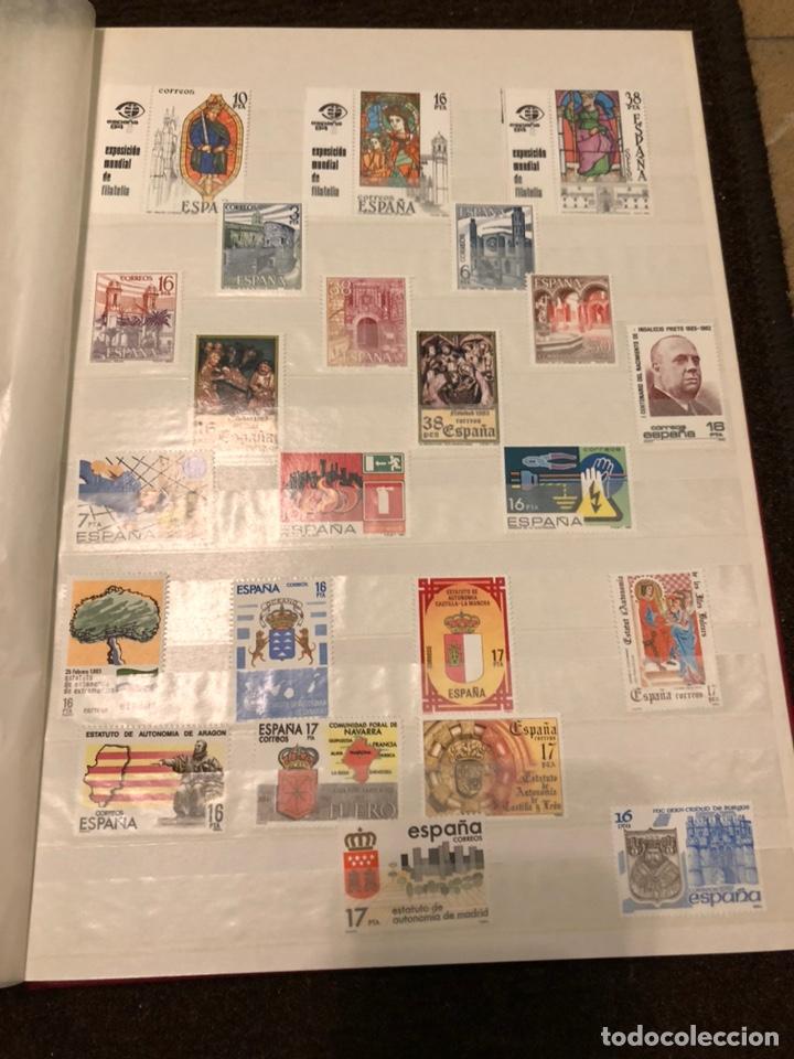 Sellos: Colección de sellos - Foto 110 - 197784250