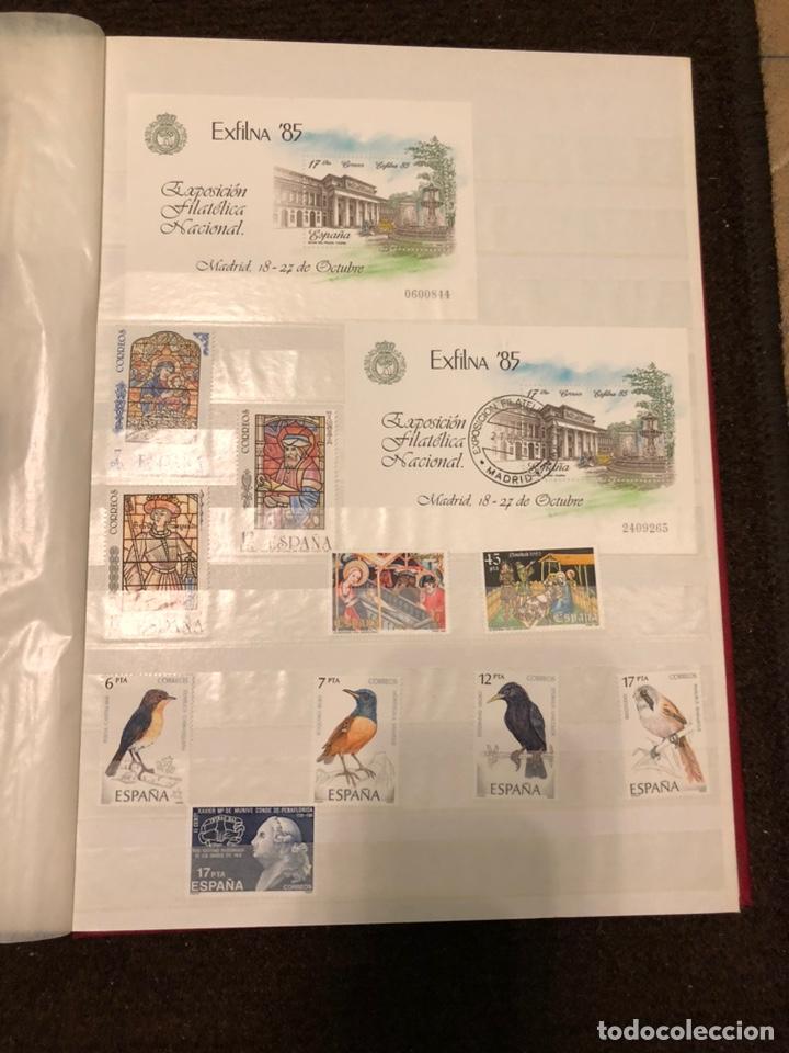 Sellos: Colección de sellos - Foto 111 - 197784250