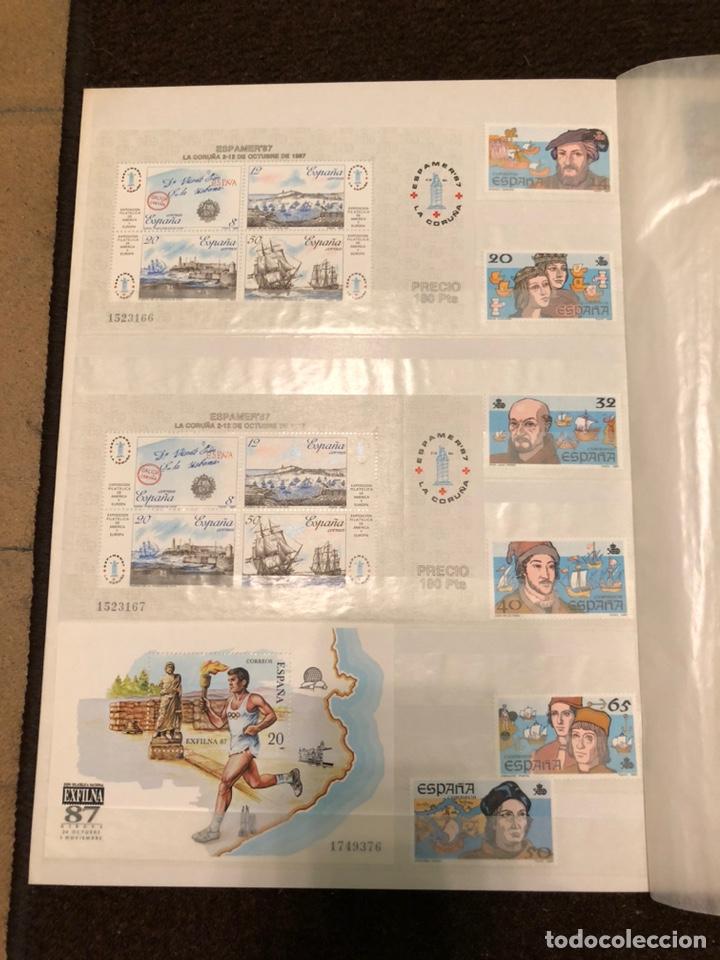 Sellos: Colección de sellos - Foto 114 - 197784250