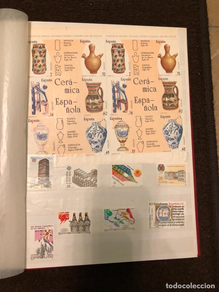 Sellos: Colección de sellos - Foto 115 - 197784250