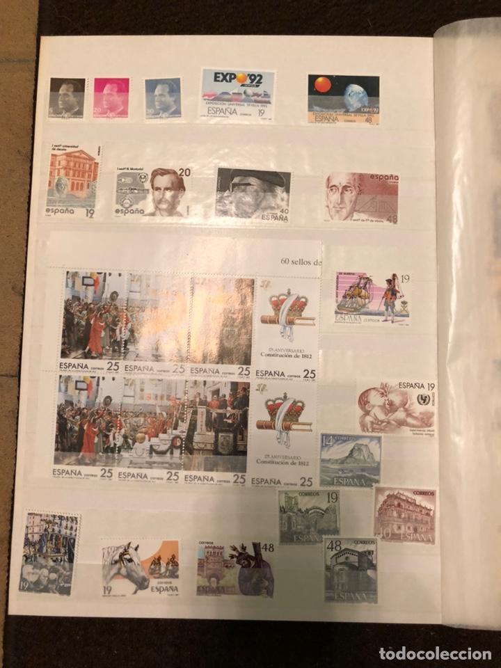 Sellos: Colección de sellos - Foto 116 - 197784250