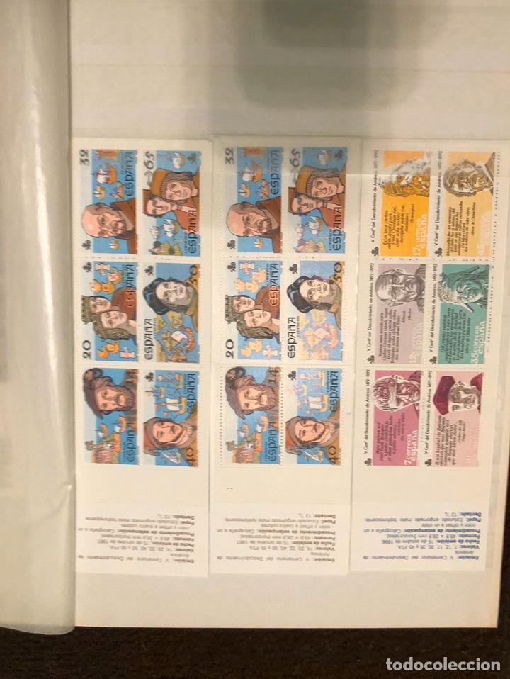 Sellos: Colección de sellos - Foto 118 - 197784250