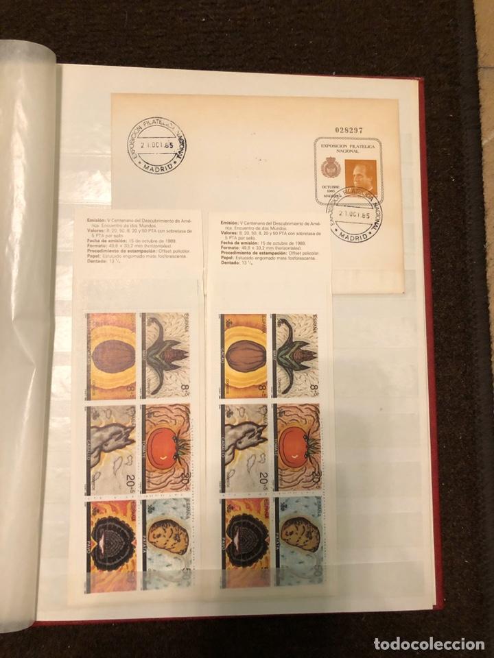 Sellos: Colección de sellos - Foto 119 - 197784250