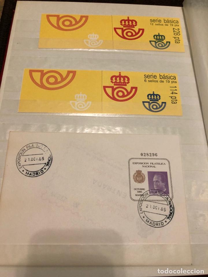 Sellos: Colección de sellos - Foto 120 - 197784250