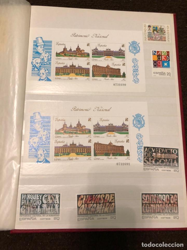 Sellos: Colección de sellos - Foto 121 - 197784250