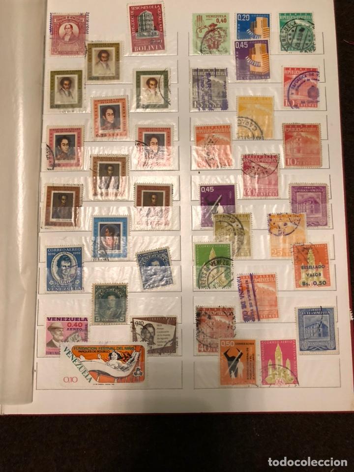 Sellos: Colección de sellos - Foto 123 - 197784250