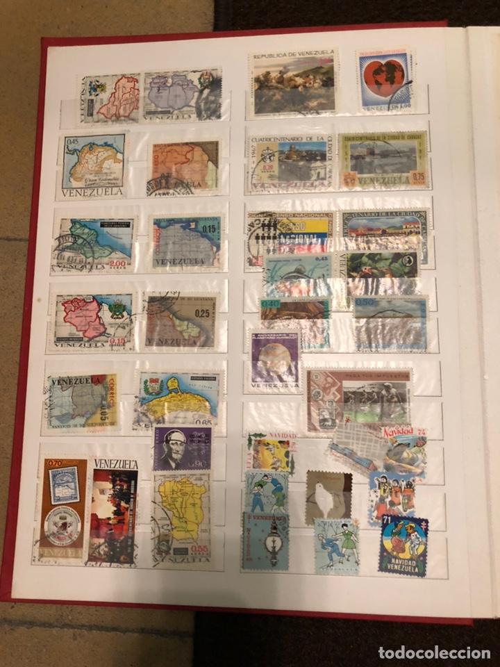Sellos: Colección de sellos - Foto 124 - 197784250