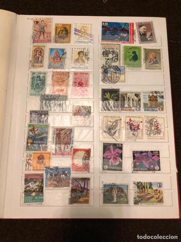 Sellos: Colección de sellos - Foto 125 - 197784250