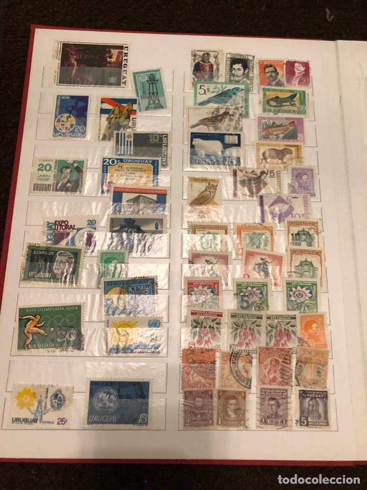 Sellos: Colección de sellos - Foto 126 - 197784250