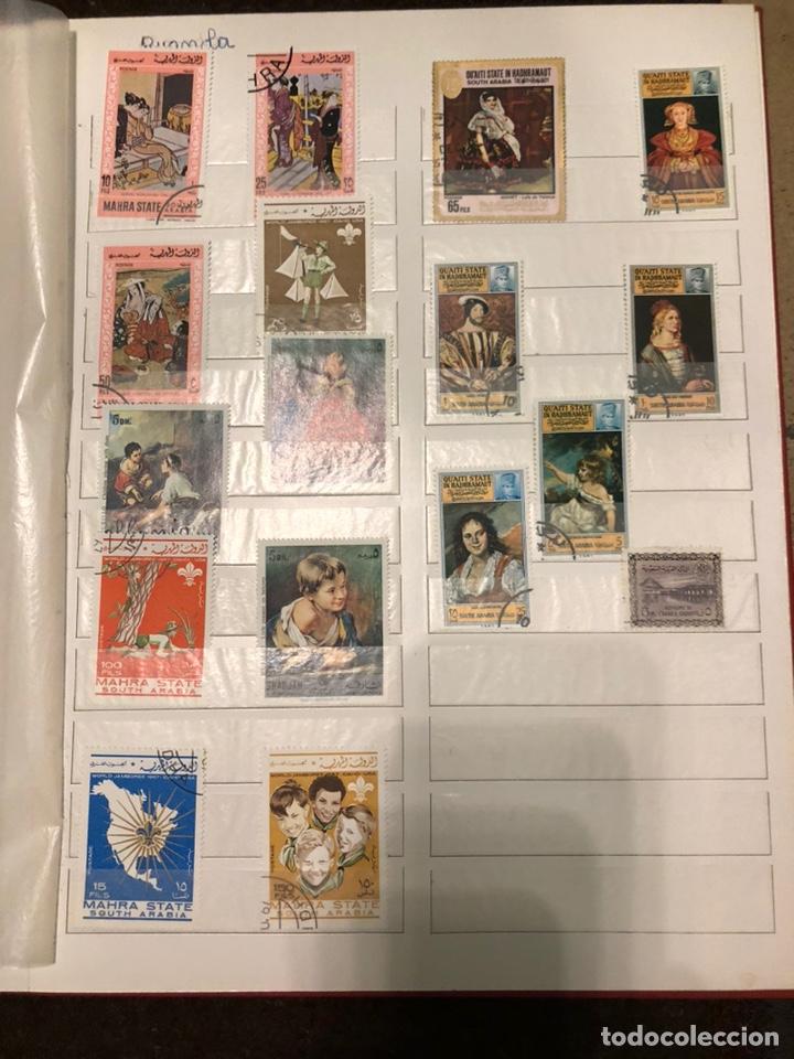 Sellos: Colección de sellos - Foto 127 - 197784250