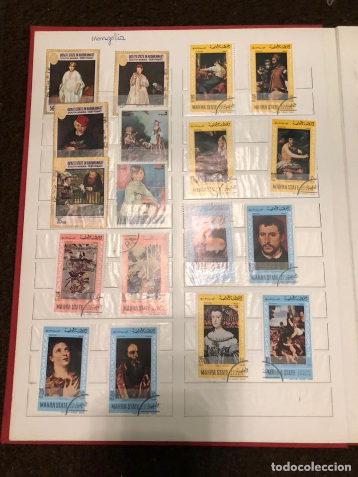 Sellos: Colección de sellos - Foto 128 - 197784250