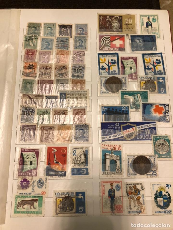 Sellos: Colección de sellos - Foto 129 - 197784250