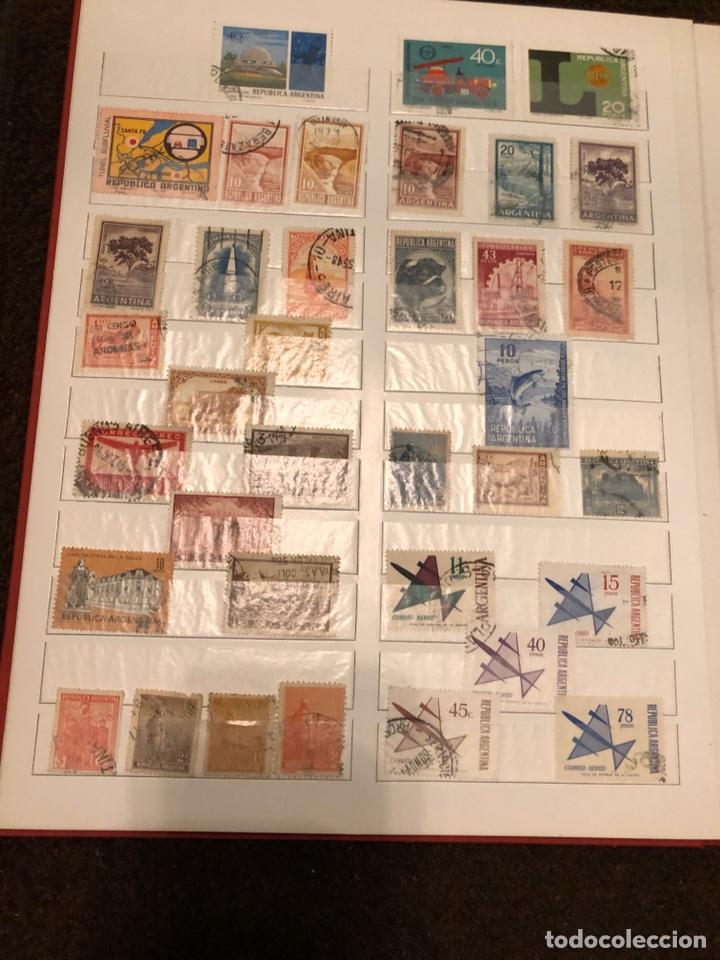 Sellos: Colección de sellos - Foto 132 - 197784250