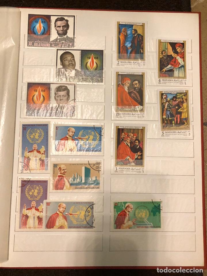 Sellos: Colección de sellos - Foto 133 - 197784250