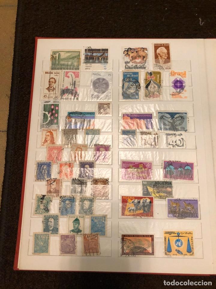 Sellos: Colección de sellos - Foto 134 - 197784250