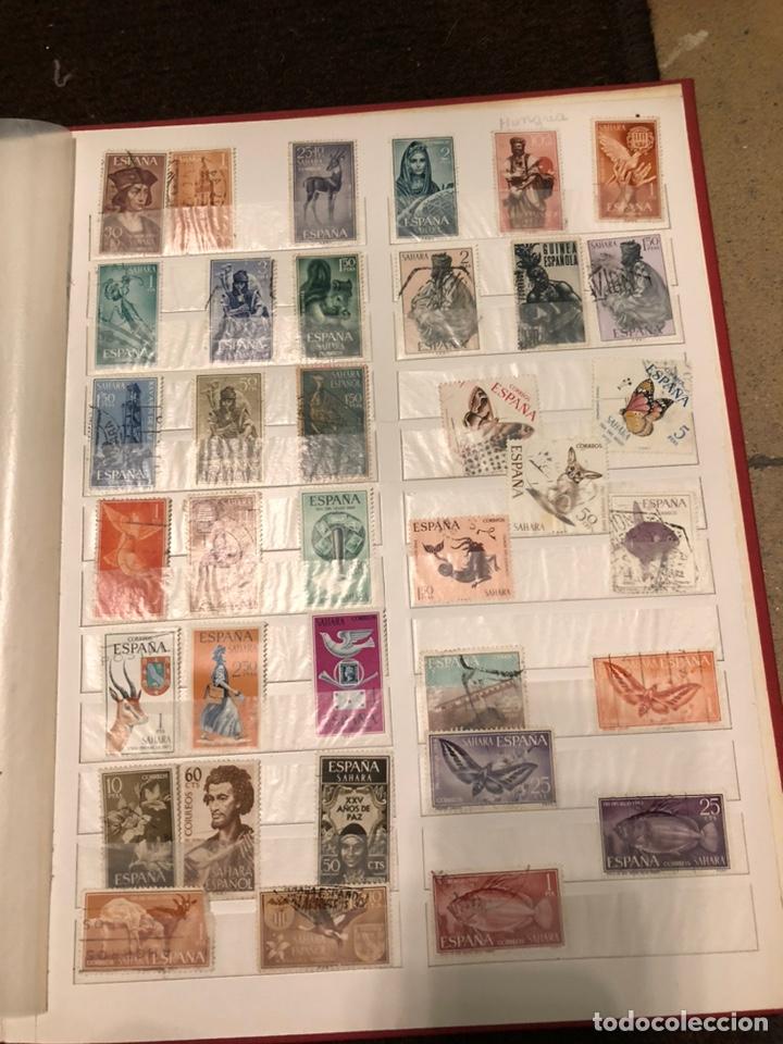 Sellos: Colección de sellos - Foto 136 - 197784250