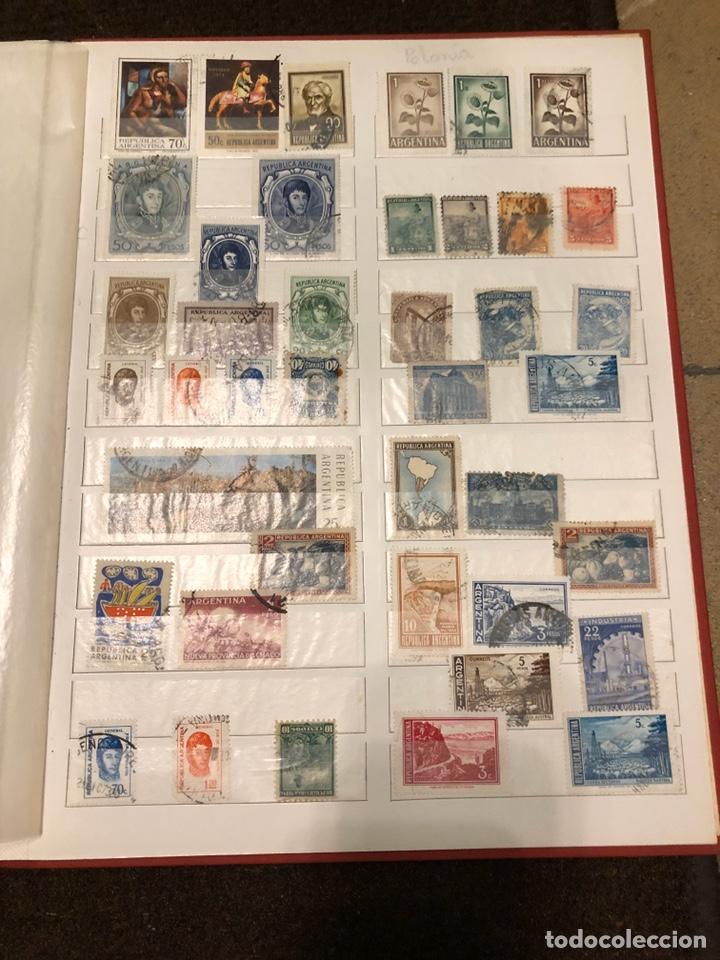Sellos: Colección de sellos - Foto 137 - 197784250