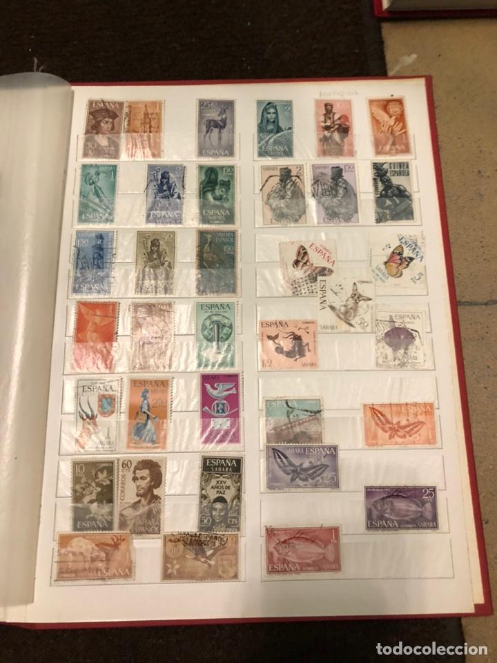 Sellos: Colección de sellos - Foto 138 - 197784250