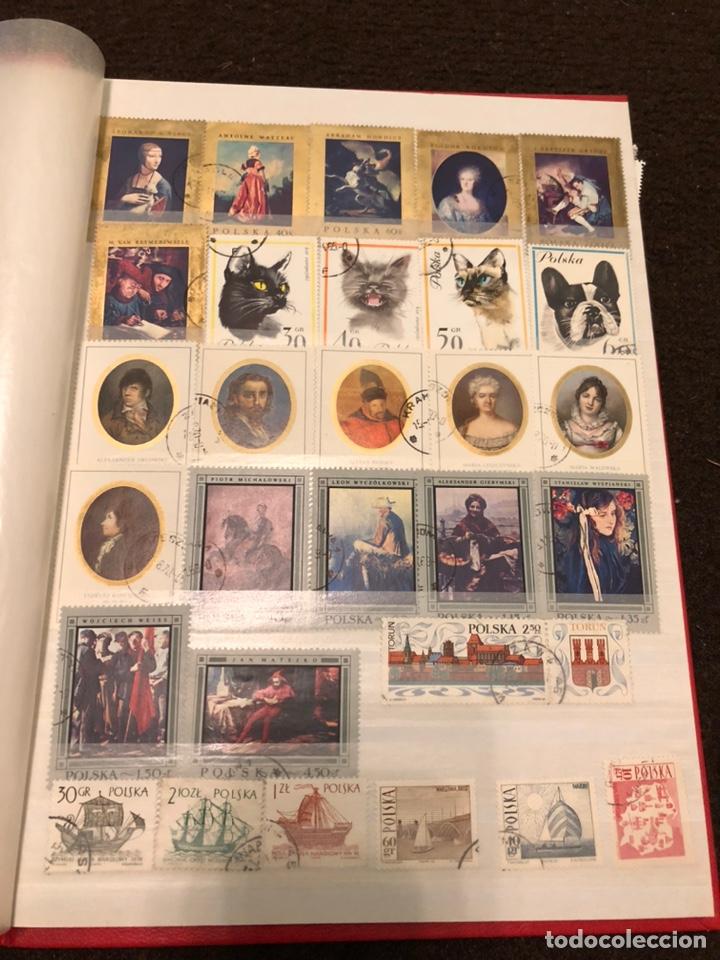 Sellos: Colección de sellos - Foto 140 - 197784250